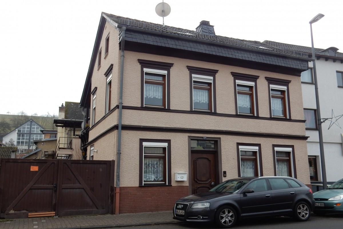 VERKAUFT - Haus mit Charme in Citylage Zum Verkauf