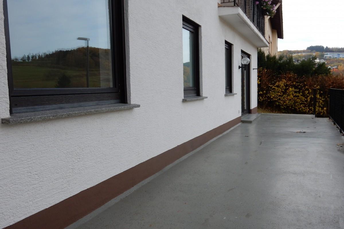 Verkauft 2 Zimmer Etw Mit Xxl Terrasse Zum Verkauf